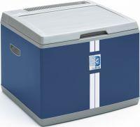 Компрессорный холодильник MobiCool B40 Hybrid AC/DC