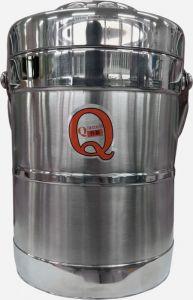 Термос Qiaoxin с контейнерами